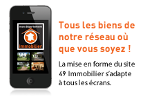 annonce responsive